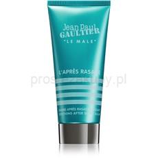 Jean Paul Gaultier Le Male Le Male 100 ml balsam po goleniu dla mężczyzn balsam po goleniu
