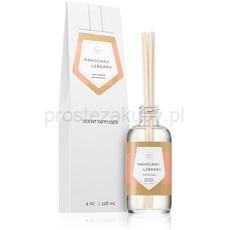 KOBO Mahogany Library Tobacco Powder 118 ml dyfuzor zapachowy z napełnieniem dyfuzor zapachowy z napełnieniem