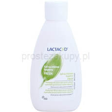 Lactacyd Fresh emulsja do higieny intymnej 200 ml