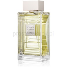 Lalique Hommage a L'Homme 100 ml woda toaletowa