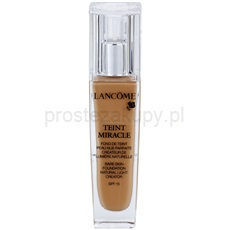 Lancome Teint Miracle podkład nawilżający do wszystkich rodzajów skóry odcień 05 Beige Noisette SPF 15 (Natural Light Creator Bare Skin Foundation) 30 ml