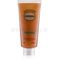 L'Occitane Amande peeling pod prysznic 200 ml
