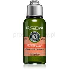 L'Occitane Aromachologie szampon regenerujący do włosów suchych i zniszczonych 75 ml