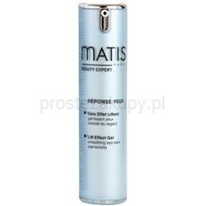 MATIS Paris Réponse Yeux preparat do super wodoodpornego makijażu oczu  do skóry dojrzałej 15 ml