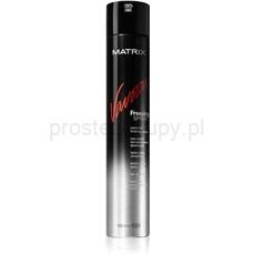 Matrix Vavoom Freezing Spray ekstra mocny lakier do włosów do włosów 500 ml
