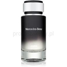 Mercedes-Benz For Men Intense 120 ml woda toaletowa dla mężczyzn woda toaletowa
