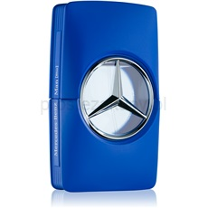 Mercedes-Benz Man Blue 50 ml woda toaletowa