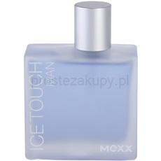 Mexx Ice Touch Man Ice Touch Man (2014) 50 ml woda toaletowa dla mężczyzn woda toaletowa
