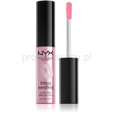 NYX Professional Makeup #thisiseverything olejek do ust odcień 8 ml