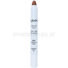 NYX Professional Makeup Jumbo kredka do oczu odcień 609 French Fries 5 g