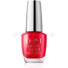 OPI Infinite Shine Infinite Shine lakier do paznokci z żelowym efektem Cajun Shrimp 15 ml