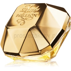 Paco Rabanne Lady Million Lady Million 80 ml woda perfumowana