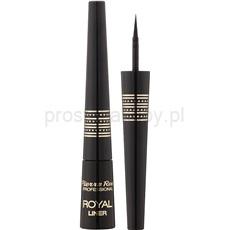 Pierre René Eyes Eyeliner eyeliner wodoodporny odcień 2,5 ml