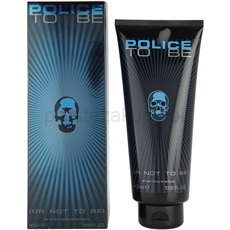 Police To Be To Be 400 ml żel pod prysznic