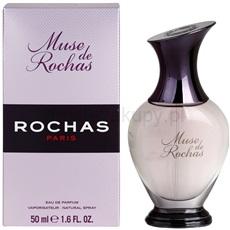 Rochas Muse de Rochas 50 ml woda perfumowana
