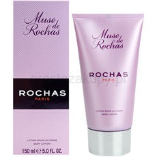 Rochas Muse de Rochas 150 ml mleczko do ciała