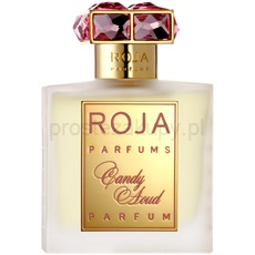 Roja Parfums Candy Aoud 50 ml perfumy unisex perfumy