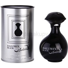 Salvador Dali Dalimix Black 100 ml woda toaletowa