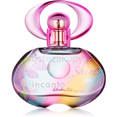 Salvatore Ferragamo Incanto Shine 50 ml woda toaletowa