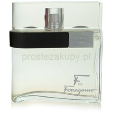 Salvatore Ferragamo F by Ferragamo F by Ferragamo 100 ml woda toaletowa