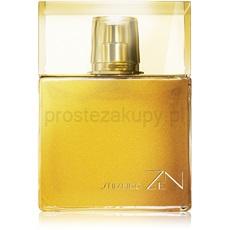 Shiseido Zen 100 ml woda perfumowana dla kobiet woda perfumowana