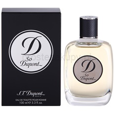 S.T. Dupont So Dupont 100 ml woda toaletowa