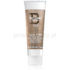 TIGI Bed Head B for Men Balm Down balsam po goleniu z efektem chłodzącym 125 ml