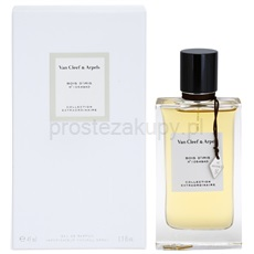 Van Cleef & Arpels Collection Extraordinaire Bois d'Iris 45 ml woda perfumowana