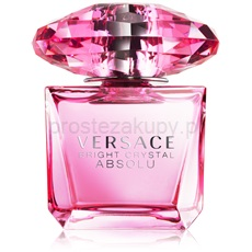 Versace Bright Crystal Absolu 30 ml woda perfumowana