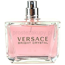 Versace Bright Crystal Bright Crystal tester 90 ml woda toaletowa