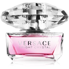 Versace Bright Crystal Bright Crystal 50 ml dezodorant z atomizerem