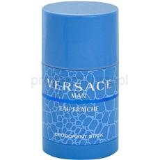 Versace Man Eau Fraîche 75 ml dezodorant w sztyfcie dla mężczyzn dezodorant w sztyfcie