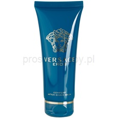 Versace Eros Eros 100 ml balsam po goleniu